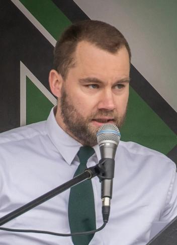 Pär Sjögren, Nästeschef för Näste 5